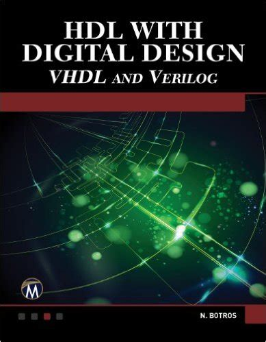 digital design and verilog hdl fundamentals books hdl with digital design vhdl and verilog 187 antosoft net