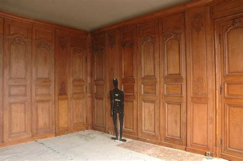 oak panelled room louis xv style oak panelled room paneled rooms