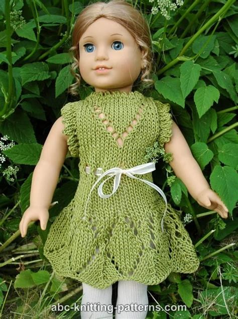 knitted doll clothes patterns free photos of free knitting patterns for dolls