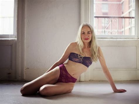 images of 62 year old women american apparel s 62 year old lingerie model that s not