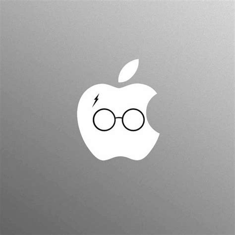 Decal Harry Potter Apple discover and save creative ideas