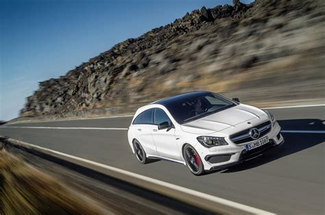 mercedes supercar 2016 official 2016 mercedes amg cla45 and gla45 gtspirit