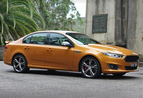 ford falcon 0 100 2015 ford falcon xr8 specifications photo price