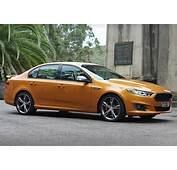 2015 Ford Falcon XR8  Specifications Photo Price