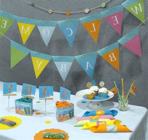 Where To Buy Baby Shower Decorations by Photos Baby Showers Decorations
