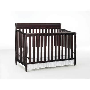 Graco Stanton Convertible Crib Graco Stanton Convertible Crib Cherry