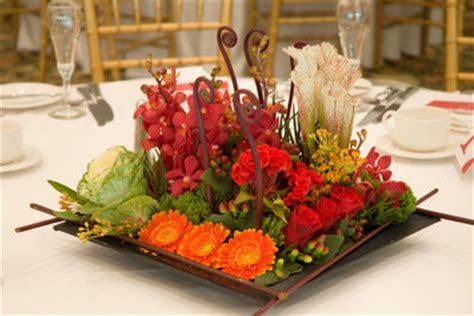 modern new year flower arrangement blumengestecke selber gestalten so gehen sie vor