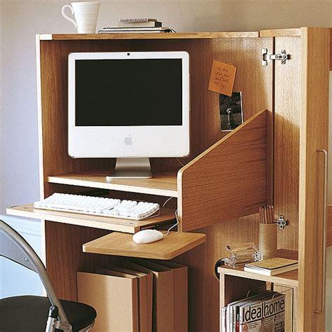 Fold Away Office Desk Foldaway Home Office Office Furniture Decorating Ideas Housetohome Co Uk