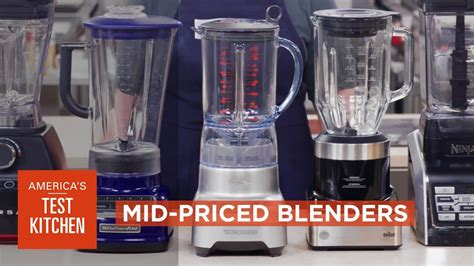 Blender Vitamix Indonesia peralatan review best blender midpriced mid range pemenang pengujian kami dwifitri tata