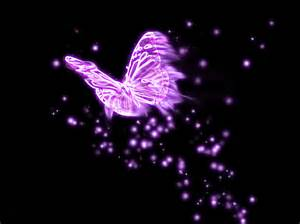 Superhero Wallpaper For Bedroom violet fire butterfly by escamandros on deviantart