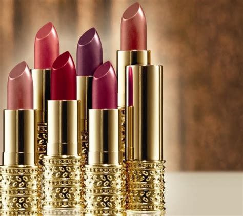 Makeup Giordani some more info about oriflame giordani gold lipstick