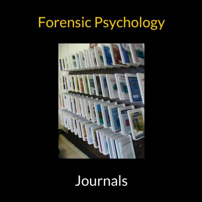 dissertation ideas psychology forensic psychology dissertation ideas