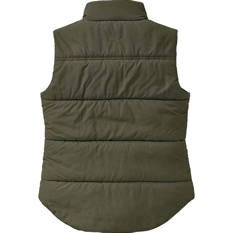 Womens Quilted Vest by Legendary Whitetails S Quilted Vest Ebay