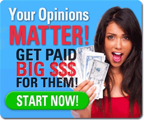 get paid does taking surveys online for money really work - How Does Taking Surveys For Money Work