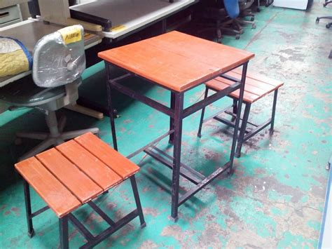 second tables and chairs for restaurants philippines