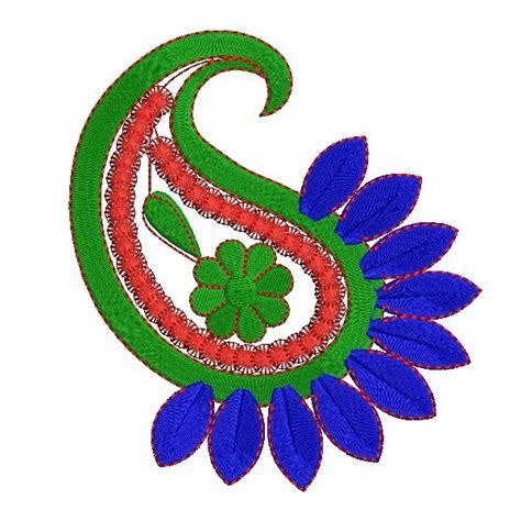 design in embroidery mango butta embroidery designs 1