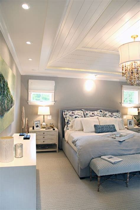 best wall color to showcase art the 25 best ideas about tray ceiling bedroom on pinterest