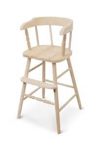 Junior Dining Chair Whitewood Industries Youth Chair
