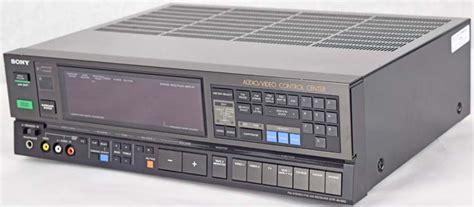 sony str av digital amfm home theater av audiovideo