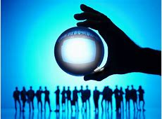 2015 Work Predictions: Virtual Is the New Reality - Upwork ... Predictive Analytics Crystal Ball