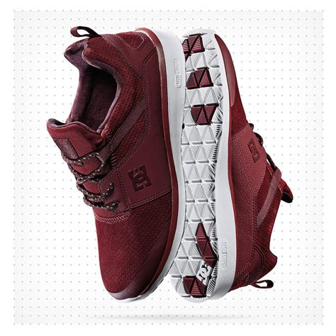 Heathrow M Shoe Aob Dc by Chaussures Heathrow Lifestyle Performance Dc Shoes