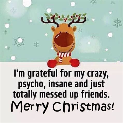 merry christmas crazy friends pictures   images  facebook tumblr pinterest