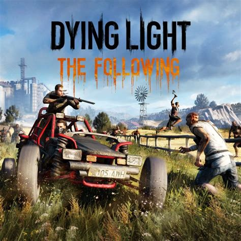 dying light enhanced edition    linux