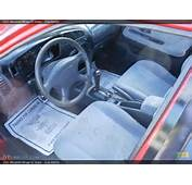 Gray Interior Prime For The 2001 Mitsubishi Mirage ES Sedan