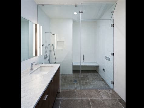 Modern Bathroom Renovation Bathroom Remodel Ideas Bay Easy Construction