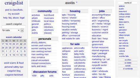 Craigslist Bend Driverlayer Search Engine Craigslist Bed
