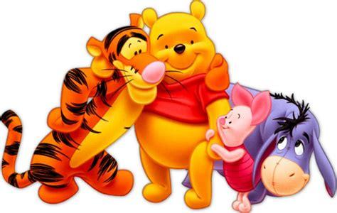 imagenes de winnie pooh de cumple años 191 sab 237 as que los personajes de winnie the pooh quot esconden