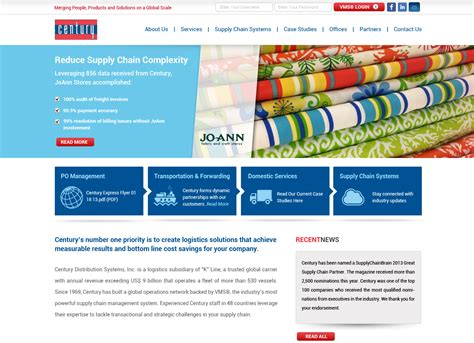 design for the environment case study corporate b2b website case study web design and