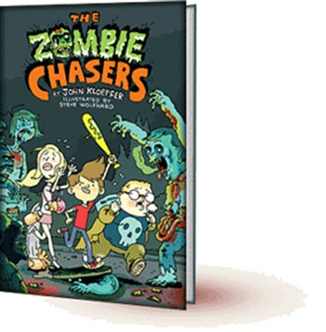 the chaser books connect read of the day chasers