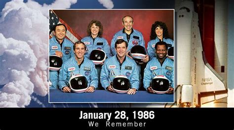 what happened in the challenger disaster 30th anniversary how the challenger disaster changed nasa