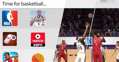 best basketball for android top 5 android apps for nba time for basketball