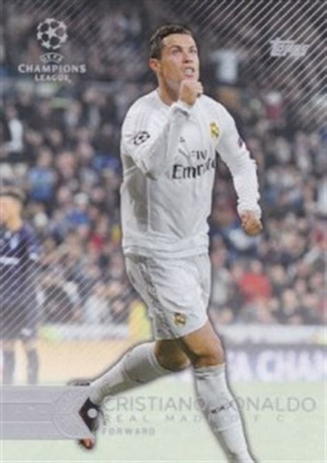 Showcase Gift Card 50 For 40 - 2015 16 topps uefa chions league showcase soccer checklist info
