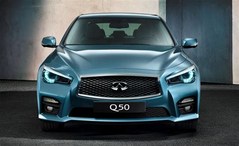 stealth infinity stealth tactics infiniti ups its with the q50