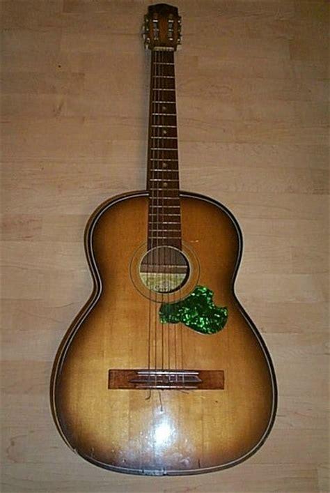 Nagoya Suzuki Guitar Suzuki Guitars Nagoya Acoustic 7 Front