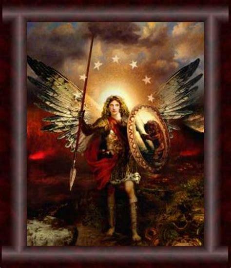 Praytherosary Apostolate St Michael Archangel Archangel Michael
