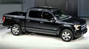 2015 model ford f 150 platinum