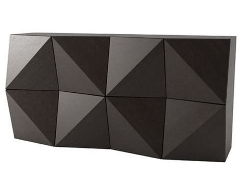 Origami Storage Units - origami storage unit 3d model reflex angelo