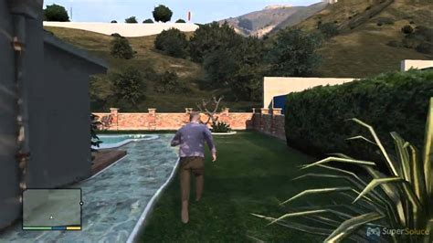 walter white house gta v la maison de walter white de breaking bad walter white s house from breaking