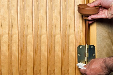 6 steps for fixing a sqeaky door home matters ahs
