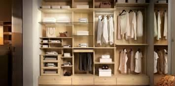 dressing est l un des meilleurs types d armoires