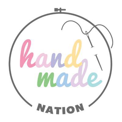 Handmade Nation - handmade nation hmnation