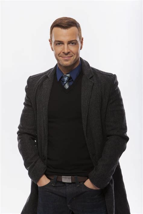 joey lawrence  rob  hitched   holidays hallmark channel