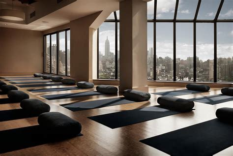 the most luxurious gyms in america gear patrol