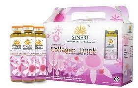 Minuman Collagen jom cuci mata minuman collagen