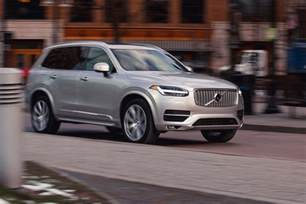 Volvo Cx 90 2016 Volvo Xc90 T6 Awd Inscription Review Term Update 6