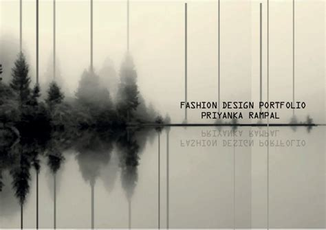 Interior Design Courses At Home by Fashion Portfolio Priyanka Rampal